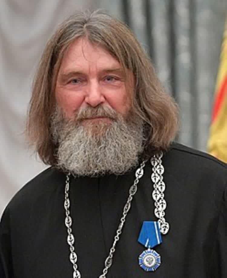 Федор Конюхов, самый знаменитый российский путешественник-одиночка.