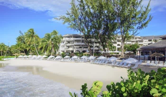 Отели Барбадоса различной ценовой категории.